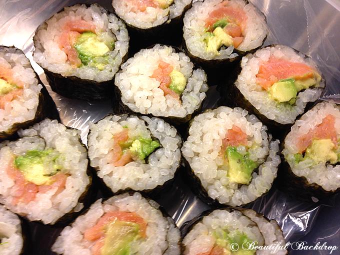 sushi_sarmon