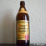 珍しいドイツビール土産に!ラオホビア「シュレンケルラ・ラオホ」