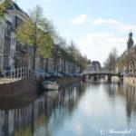 ライデン市内観光とレストラン|オランダ アムステルダム・ライデン観光 (3)