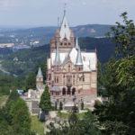 ドラゴン退治伝説の舞台!ケーニヒスヴィンターとドラヘンブルグ城